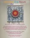 affiche finale happening mai 2014 galerie d'art du centre culturel udS